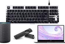 Amazon ofrece: teclado para juegos Stormtrooper al mejor precio actual