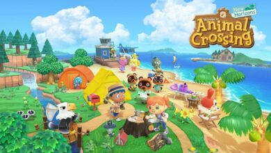 Photo of Animal Crossing New Horizons: Cómo conseguir la aurora boreal