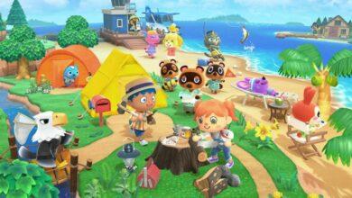 Photo of Animal Crossing New Horizons Rainbow Stag: Cómo atrapar, ubicación, precio de venta