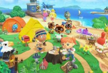 Photo of Animal Crossing New Horizons Saddled Bichir: Cómo atrapar, ubicación, precio de venta