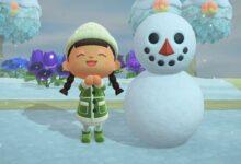 Photo of Animal Crossing New Horizons Snowboys: Cómo construir muñecos de nieve perfectos y conseguir todas las recetas de bricolaje de temporada