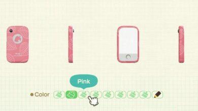 Photo of Animal Crossing New Horizons: los mejores diseños personalizados de NookPhone