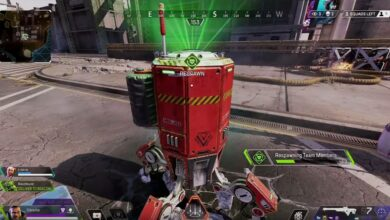 Photo of Apex Legends – Cómo obtener y usar la baliza de reaparición móvil