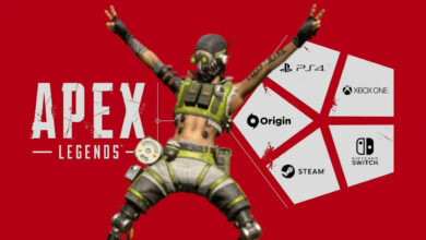 Apex Legends: se lanzará Steam y Switch, incluso con Crossplay