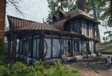 Photo of Ashes of Creation finalmente muestra cómo funciona la vivienda en el MMORPG