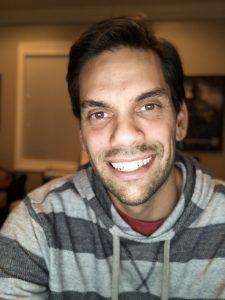 Chad Grenier (Director del juego)