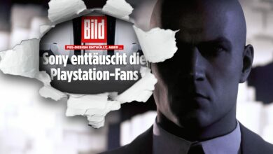 BILD aguafuertes: Sony decepcionó a los fanáticos con el evento PS5, pero ¿es eso realmente cierto?
