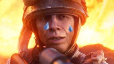 Battlefield 5 trae el último capítulo: jugadores entre alegría y tristeza
