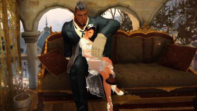 Black Desert Online: cómo los desarrolladores hicieron feliz a una pareja