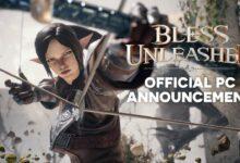 Photo of Bless Unleashed lanza su PC para principios del próximo año