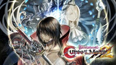 Photo of Bloodstained: Curse of the Moon 2 Fecha de lanzamiento confirmada para julio