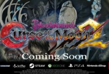 Photo of Bloodstained: Curse of the Moon 2 revelado durante el nuevo juego + Expo