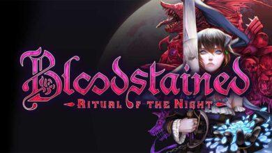 Photo of Bloodstained: Ritual of the Night ha vendido 1 millón de copias; Nuevo mapa de contenido revelado