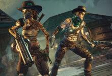 Borderlands 3: nueva actualización trae 3er DLC y nuevo límite de nivel