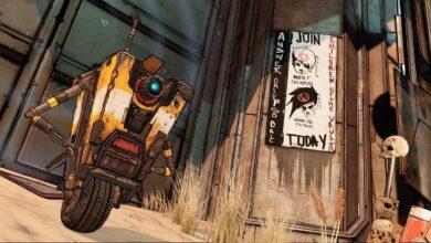 Photo of Borderlands 3 ofrece máscaras faciales en el juego para apoyar la caridad