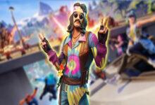 Photo of Bug permite a los jugadores ingresar a Fortnite cuando la mitad del lobby está muerto
