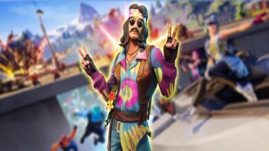 Bug permite a los jugadores ingresar a Fortnite cuando la mitad del lobby está muerto