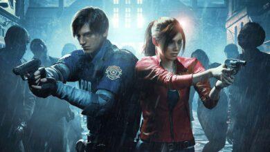 Photo of Capcom lanza bandas sonoras para Resident Evil, Monster Hunter, Ace Attorney y más en Steam