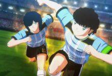 Photo of Captain Tsubasa: Rise Of New Champions Obtiene Nuevo Tráiler Todo sobre Argentina
