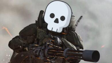 """CoD MW: el jugador encuentra el lugar casi perfecto en """"Infectados"""": 24 muertes en 30 segundos"""