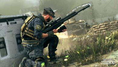 Photo of CoD Warzone: Atención, para nivelar al nuevo francotirador, debes tratarlo suavemente