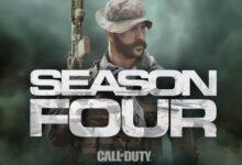 CoD MW y Warzone posponen el inicio de la temporada 4 debido a su ubicación en los EE. UU.