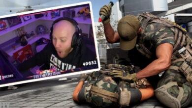 Photo of CoD Warzone: Twitch streamers cazan campistas – celebrar asesinatos como victoria
