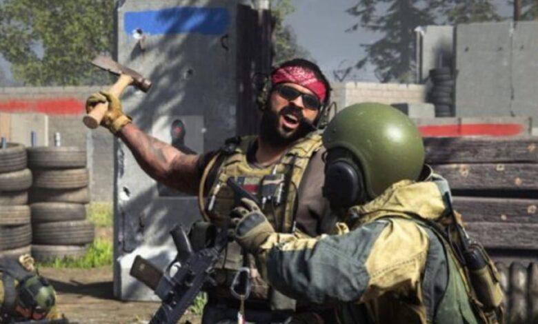 CoD Warzone: el daño cuerpo a cuerpo es demasiado fuerte, incluso los profesionales se desesperan