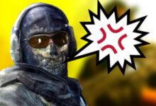 CoD Warzone: el jugador humilla injustamente a su oponente, será castigado de inmediato