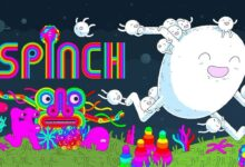 Photo of Colorido juego de plataformas 2D Spinch llegará a Switch y PC este otoño