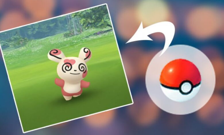 Con este truco, nunca más desperdiciarás una bola en Pokémon GO