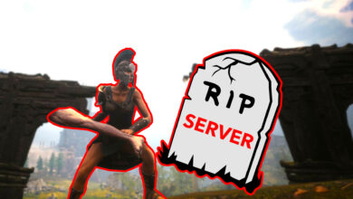 Photo of Conan Exiles: nueva actualización elimina Denuvo pero mata los servidores