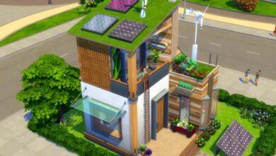 Photo of Consejos sobre el estilo de vida ecológico de Los Sims 4: cómo cambiar la huella ecológica, conseguir puntos de influencia, cambiar el espacio comunitario