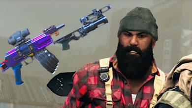Photo of Construye las armas más locas en CoD MW y Warzone con una nueva falla