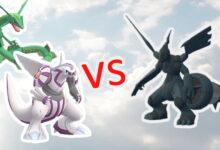 Contraataque de Zekrom en Pokémon GO - Guía con toda la información