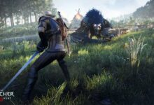 Photo of Copia gratuita de The Witcher 3 para PC disponible para jugadores de PS4 y Xbox One