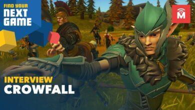 Photo of Crowfall – Quizás el MMORPG occidental más emocionante en 6 años