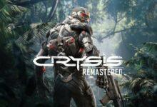 Photo of Crysis Remastered revelará su juego el 1 de julio