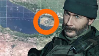 Photo of Cutscene en CoD Warzone muestra una pista para el mapa en Urzikstan