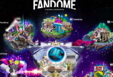 Photo of DC presenta el evento DC FanDome; Se llevará a cabo digitalmente en agosto