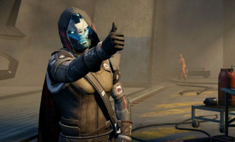 Destiny 2: ¿Echas de menos el poder de los lanzacohetes? Aquí hay una construcción fuerte