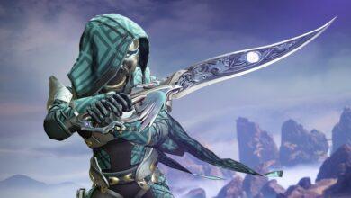 Photo of Destiny 2: 4 arma poderosa exótica cuando las espadas están puestas en ti
