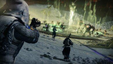 Photo of Destiny 2: Cómo conseguir el catalizador Witherhoard (trabajo bancario)