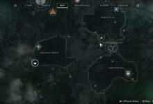 Destiny 2 - Ubicación del Ascendant Challenge esta semana - 30 de junio de 2020