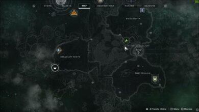 Photo of Destiny 2: ubicación del Ascendant Challenge esta semana – 5 de julio de 2020