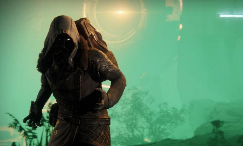 Destiny 2: Xur hoy: ubicación y oferta el 19/06