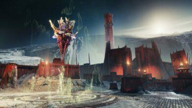 Photo of Destiny 2: cómo conseguir el exótico catalizador Trinity Ghoul y qué hace