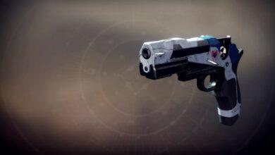 Destiny 2: cómo obtener el arma exótica elegida del viajero