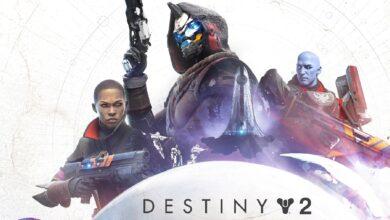 Destiny 2: cuando llega la oscuridad, podemos esperar 8 compañeros