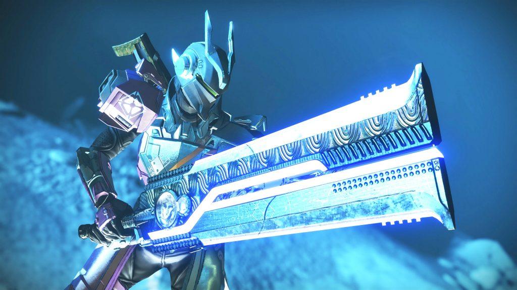 Daito Gear Season 11 Dungeon Llegada Llegada Título Destiny 2